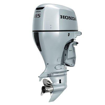 Лодочный мотор Honda BF115D LU