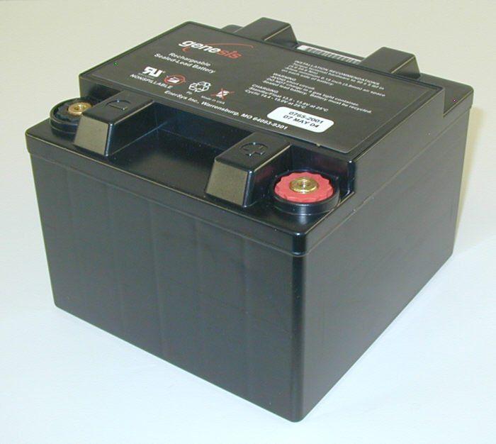 Аккумуляторная батарея EnerSys Genesis EP G 26EP