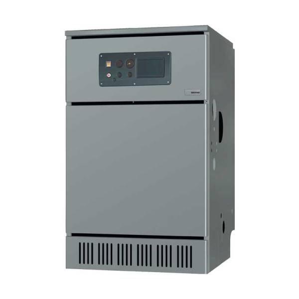 Напольный атмосферный газовый котел SIME RS 215 MK II