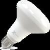 Светодиодная (LED) лампа X-Flash Fungus E27 R90 P 12W(12вт),желтый свет 3000K,световой поток 1000лм, 220V(в) (45822)