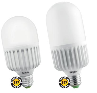 Светодиодная (LED) лампа Navigator 94 379 NLL-T70-20-230-840-E27(Professional)