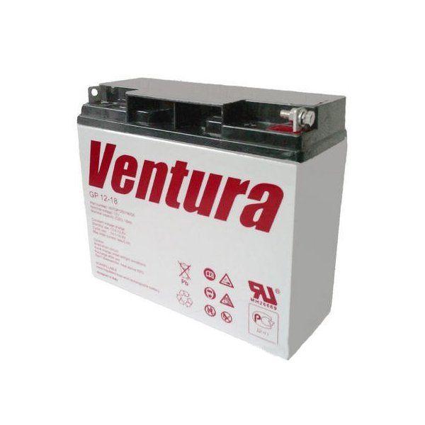 Аккумуляторная батарея VENTURA GP 12-17-S