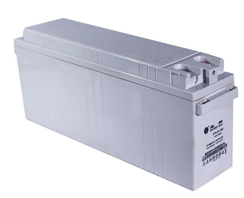 Аккумуляторная батарея Sacred Sun FTA 12-100