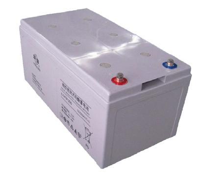 Аккумуляторная батарея Shoto 6-GFM-200