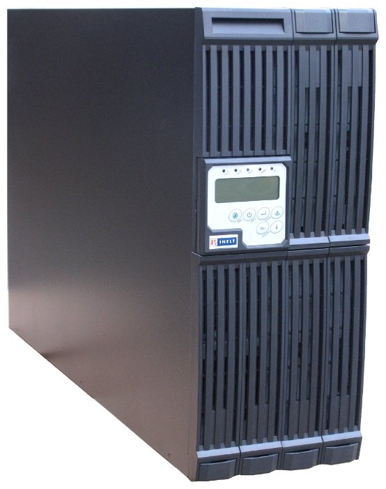 Источник бесперебойного питания INELT Monolith 6000RT2U