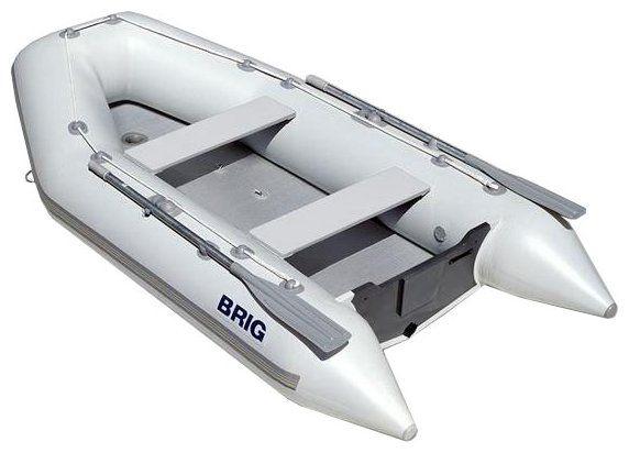 Лодка надувная BRIG D285 серия DINGO