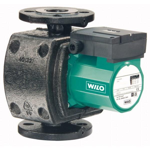 Циркуляционный насос Wilo TOP-S100/10 DM