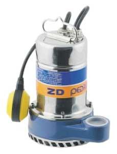 Дренажный насос Pedrollo ZDm 1B-E