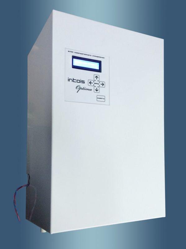 Электрический котел Интоис Optima 7,5кВт