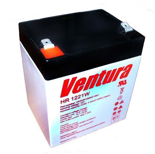Аккумуляторная батарея VENTURA HR1221W