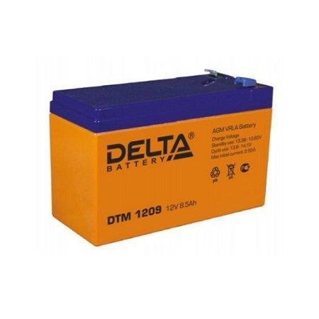 Аккумуляторная батарея DELTA DTM 1209
