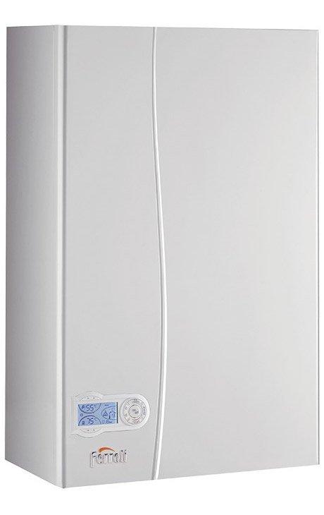 Настенный газовый одноконтурный котел (атмо) Ferroli Divatop HC 32