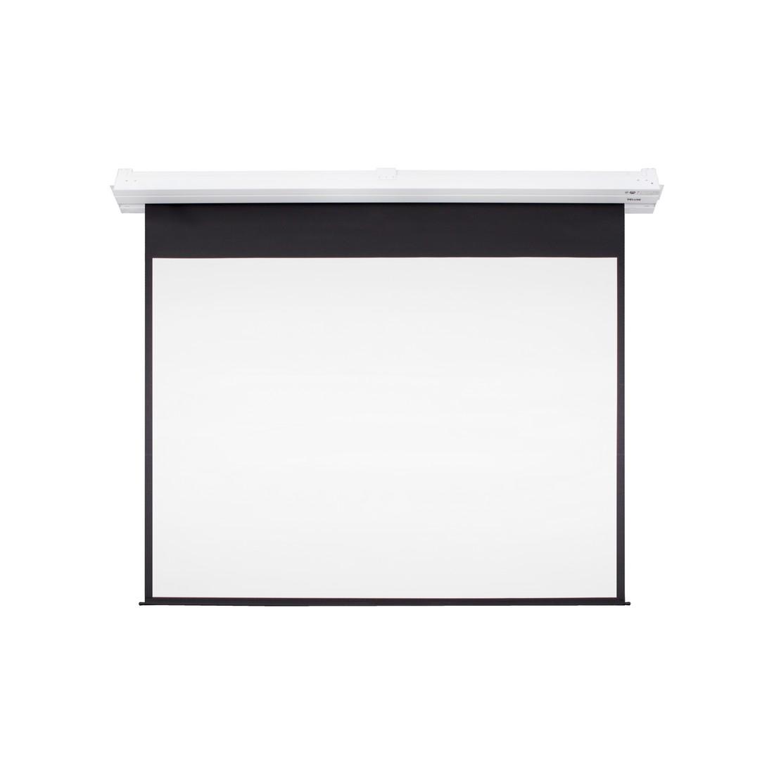 Встраиваемый проекционный экран Deluxe DLS-I244-183