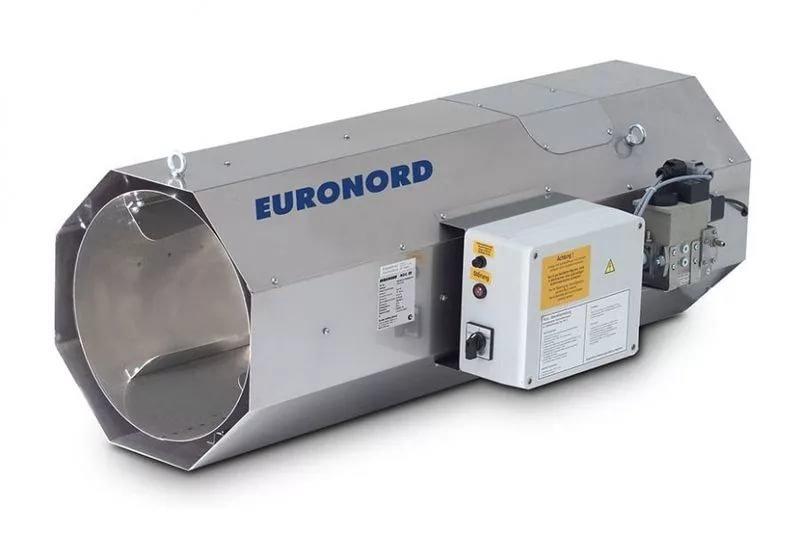 Газовая тепловая пушка Euronord  NG-L 30