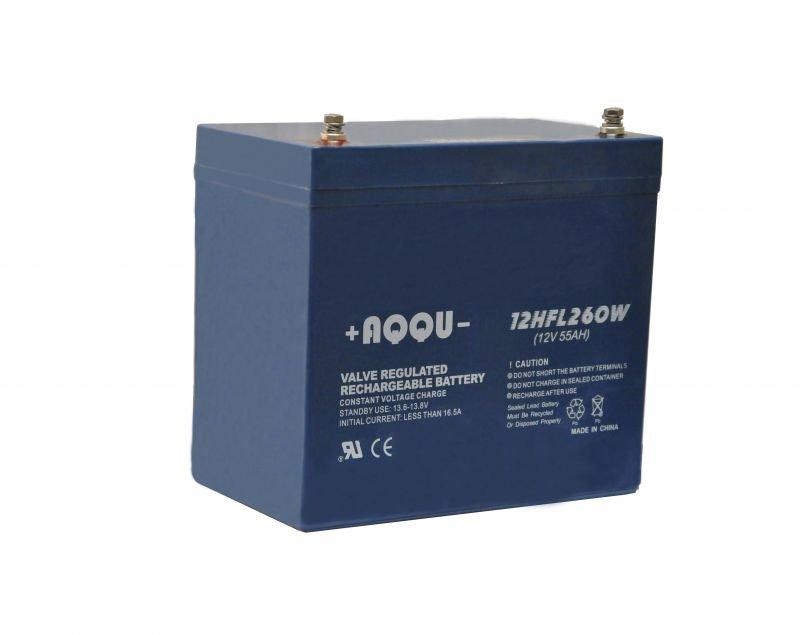 Аккумуляторная батарея AQQU 12HFL260