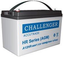 Аккумуляторная батарея Challenger A6HR-850W