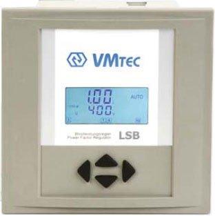 Регулятор (контроллер) VMtec 6LSB (6-канальный)