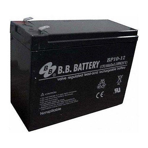 Аккумуляторная батарея B.B.Battery BP 10-12