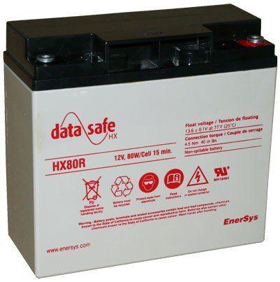 Аккумуляторная батарея EnerSys DataSafe 12HX80FR