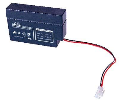 Аккумуляторная батарея Leoch Battery DJW 12-0.8