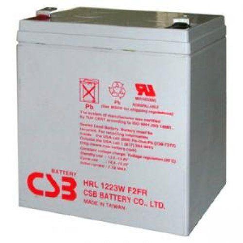 Аккумуляторная батарея CSB HRL 1223W