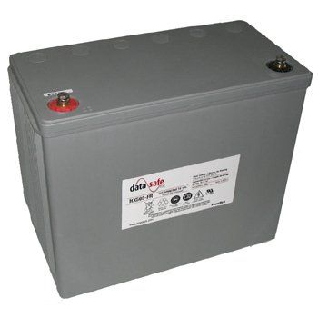 Аккумуляторная батарея EnerSys DataSafe 12HX505FR+