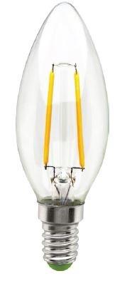 Светодиодная (LED) лампа Navigator 71 307 NLL-F-C35-4-230-2.7K-E14(Professional)