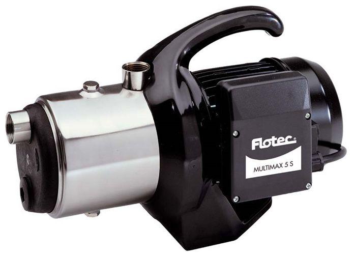 Поверхностный насос Flotec Multimax 5 S