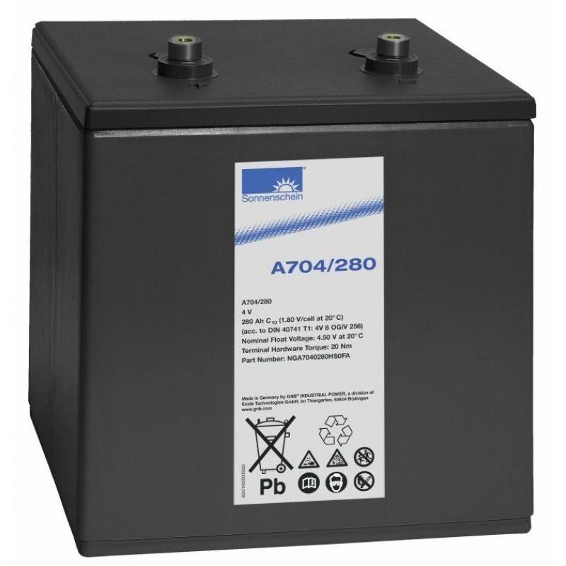 Аккумуляторная батарея SONNENSCHEIN A 704/280