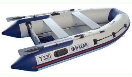 Надувная лодка YAMARAN Т330