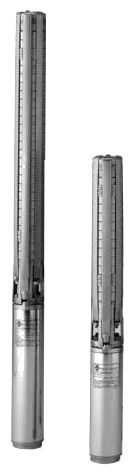 Скважинный насос Wilo TWI 4.05-12-B 3~