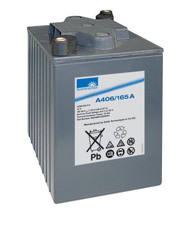Аккумуляторная батарея SONNENSCHEIN A 406/165.0 A