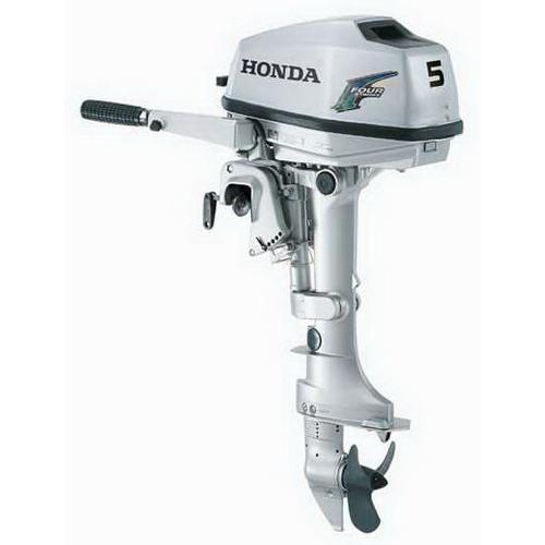 Лодочный мотор Honda BF5AK4 SBU