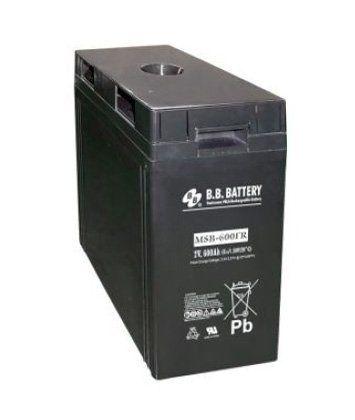 Аккумуляторная батарея B.B.Battery MSB 600-2FR