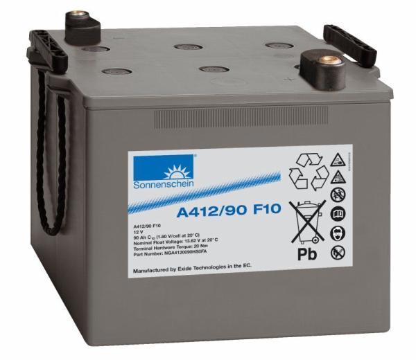 Аккумуляторная батарея SONNENSCHEIN A 412/90.0 F10