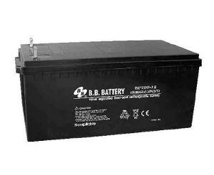 Аккумуляторная батарея B.B.Battery BP 200-12