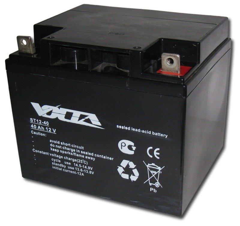 Аккумуляторная батарея Volta ST 12-33