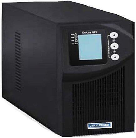 Комплект ИБП для котлов Challenger HomePro 1000, 2 АКБ A12-200