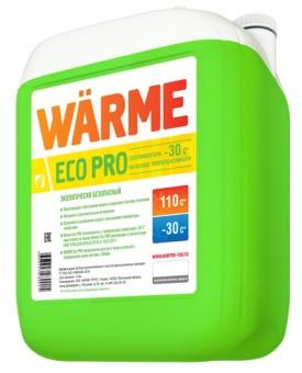 Теплоноситель Warme Eco Pro 30 10 кг