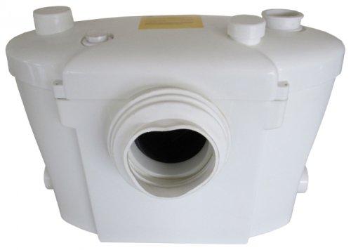 Канализационная насосная станция (КНС) Unipump SANIVORT 600