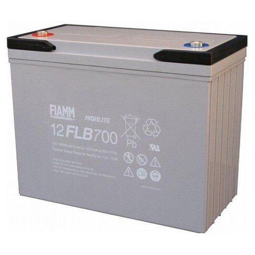 Аккумуляторная батарея FIAMM 12 FLB 700 P