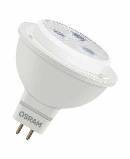 Светодиодная (LED) лампа Osram LS MR16 20 35° 5,5W/827 12V GU5,3 210Lm (замена MR16 20W 12V)