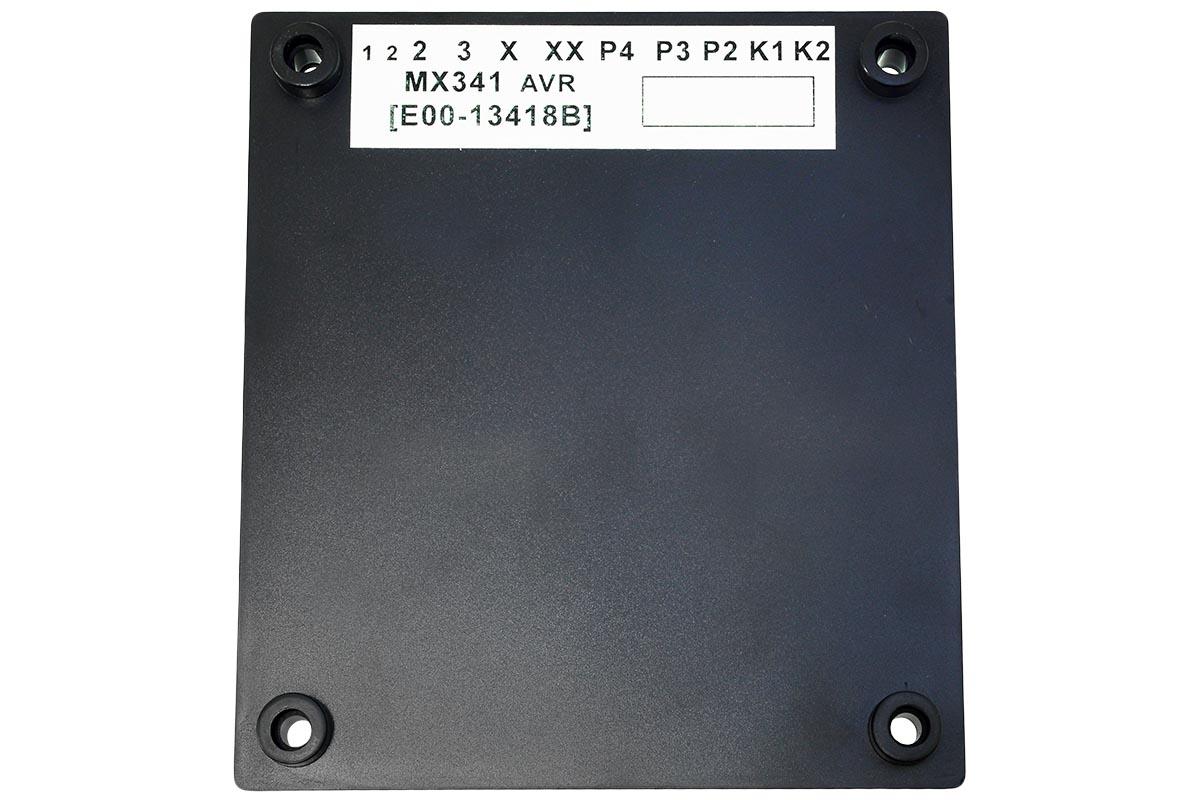 Регулятор напряжения MX341/ AVR MX341