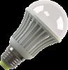 Светодиодная (LED) диммируемая лампа X-Flash Bulb E27 5.5W(5.5вт),белый свет 4000K,световой поток 590лм (43217)
