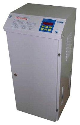 Однофазный стабилизатор напряжения LIDER PS 30000 SQ-I-40