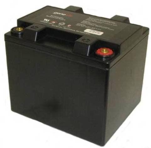 Аккумуляторная батарея EnerSys Genesis EP G 42EP