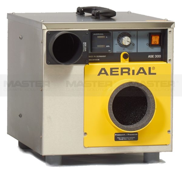 Адсорбционный осушитель воздуха AERIAL ASE 300