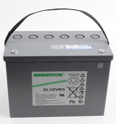 Аккумуляторная батарея Marathon XL 12V 85