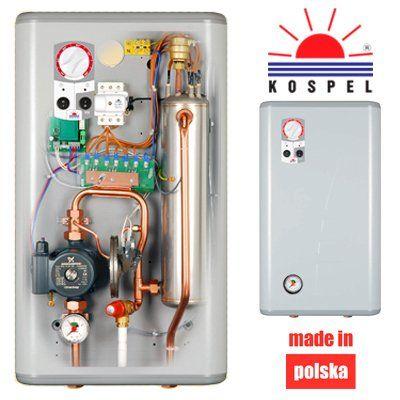 Электрический котёл Kospel EKCO.R2 6