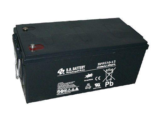 Аккумуляторная батарея B.B.Battery BPS 230-12